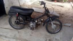 Moto traxx 70 cc