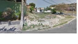Terreno à venda em Castelo, Belo horizonte cod:778598