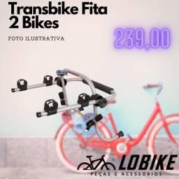 Transbikes novos a partir de 239,00