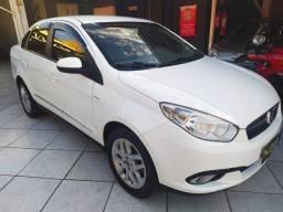 Fiat - Grand Siena 1.6 Essence - 2014