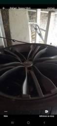 torro rodas 20 pneus ,rodas td novo