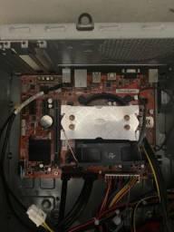 Kit i7 7700 + Placa Mãe + Ssd + Air Cooler