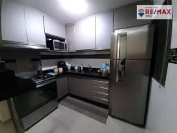 Título do anúncio: Apartamento com 3 dormitórios à venda, 96 m² por R$ 265.000,00 - Morro da Mina - Conselhei