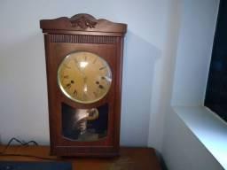 Relógio carrilhao