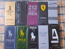 Perfumes importados atacado