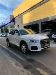 Audi Q3 Attraction 2017 Gasolina