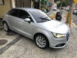 Título do anúncio: Audi a1 completo revisoes na Audi