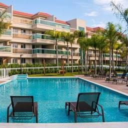 Título do anúncio: Alugo temporada excelente apto 2 qts condomínio resort
