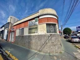 Salão para alugar, 250 m² por R$ 2.800,00/mês - Centro - Marília/SP