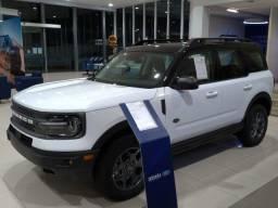Novo Ford Bronco Sport 2.0L Ecoboost