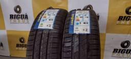 2 pneus 185/60/15 GOODYEAR EFFICIENTTGRIP