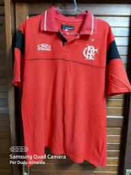 Camisa Polo Flamengo Original GG