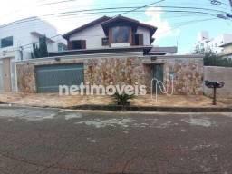 Casa à venda com 5 dormitórios em Castelo, Belo horizonte cod:28757