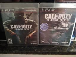 Título do anúncio: Jogos de PS3