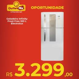 Geladeira Infinity Frost Free 554L Electrolux
