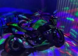 Kawasaki z300 perfeita marajó