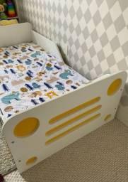 Cama infantil mini cama tok Stok
