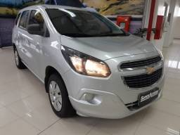 Chevrolet Spin 1.8 LT 4P