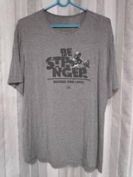 camiseta cinza dicorpo G