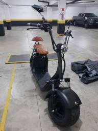 Citycoco scooter eletrica Goo X7 2000 watts bateria 20ha na garantia!!!