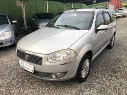 Fiat Palio Weekend Trekking 1.4 8V