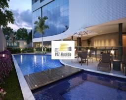 Título do anúncio: Apartamento a venda 4 quartos ( 2 Suites) 2 vagas 123 m² lazer completo na Madalena - Reci