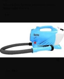 Máquina Para Sanitizar Ambientes Veículo Nebulizador Guarany<br><br>