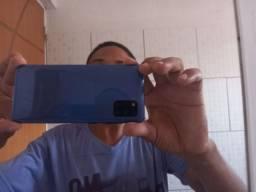 SAMSUNG A31 128 GB 5000amp