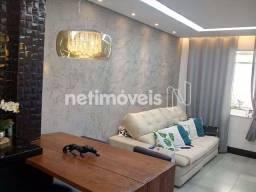 Casa de condomínio à venda com 2 dormitórios em Castelo, Belo horizonte cod:132640