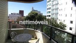 Apartamento à venda com 4 dormitórios em São josé (pampulha), Belo horizonte cod:807616