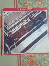 Vinil the beatles/ 1962- 1966