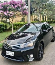 Vendo Corolla GLI Upper Flex 2017 Completo