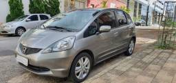 Honda Fit Ex 1.5 2012 - Único dono IPVA 2021 pago