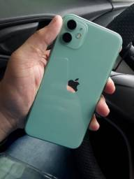 IPhone 11 128gb Garantia 02/2022