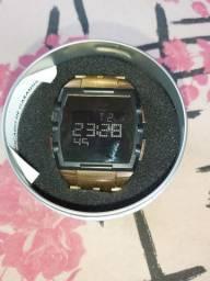 Relógio sem novo