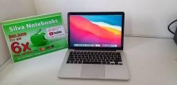 """MacBook Pro Retina i5 2015""""/ A1502/6GB/SSD250/Recibo/Garantia"""