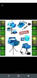 Projeto laser