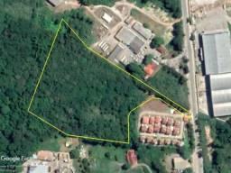 EF) JB17530 - Terreno rural com 23.384,44m² na cidade de Teófilo Otoni em LEILÃO