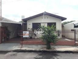 Título do anúncio: Casa com 2 dormitórios à venda, 111 m² por R$ 180.000,00 - Núcleo Habitacional Costa e Sil