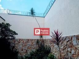 Título do anúncio: São Paulo - Casa Padrão - Jardim Seckler