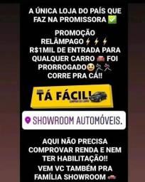 Título do anúncio: Olha SÓ!! R$1MIL DE ENTRADA(FIAT TORO VULCANO 4X4 DIESEL AT 2018)