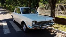 Ford corcel luxo 1976