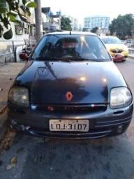 CLIO +GNV+FLEX(Recibo em branco)