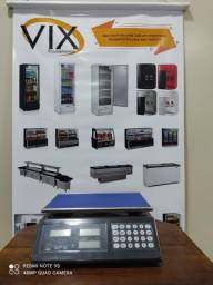 Balanças Comerciais para 15 e 30 kg - UPX e Prix - Vix equipamentos comerciais