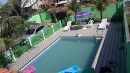 Casa em iguaba grande região dos Lagos a 15 min de  cabo frio Natal e ano novo alugada.