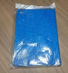 Capa Carteira Azul