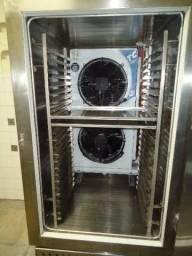 Equipamento ultra congelador 60kg e 100Kg