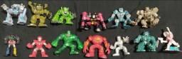 Vendo Coleção Transformers e outros Brinquedos