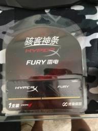 Memória RAM 2666 8GB