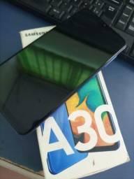 Título do anúncio: Sansung A30 64G